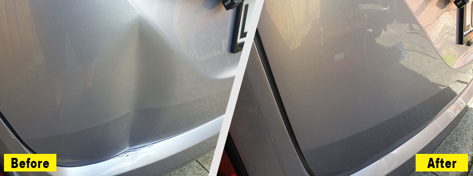 Waikato Paintless Dent Removal gallery 11