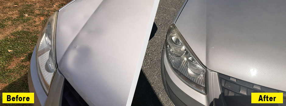 Waikato Paintless Dent Removal gallery 18